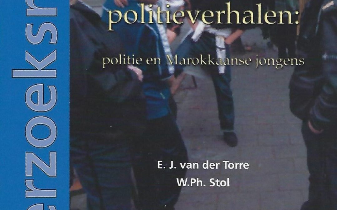 Waardevolle politieverhalen: Politie en Marokkaanse jongens (met W. Ph. Stol), Den Haag, Elsevier (NPA-reeks), 2000.