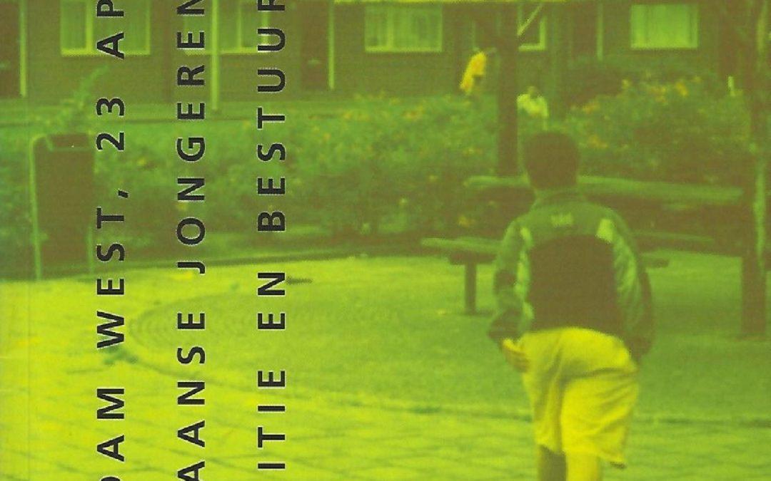Incident en ongeregeldheden, Amsterdam-West, 23 april 1998: Marokkaanse jongeren, politie en bestuur (met E.R. Muller, M.H.P. Otten en U. Rosenthal), Alphen aan den Rijn, Samsom, 1998.