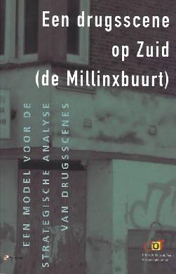 Drugsscene op Zuid (de Millinxbuurt): Een model voor de strategische analyse van drugsscenes (met M.H.M. Hulshof), Alphen aan den Rijn, Samsom, 2000.